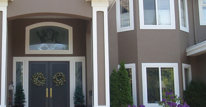 House Painting Services Overland Park low cost high quality house painting in Overland Park