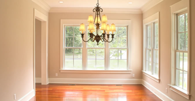 Interior Painting in Overland Park