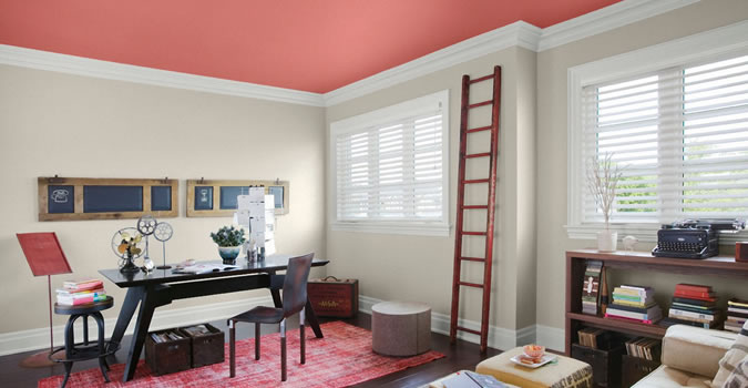 Interior Painting in Overland Park High quality