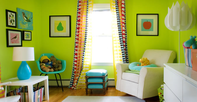 Interior Painting Services Overland Park