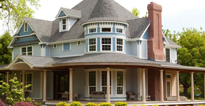 House Painting in Overland Park